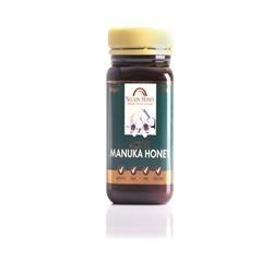 Nelson miel 30+ BRONCE miel de Manuka 500g