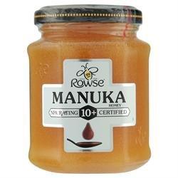Rowse miel de Manuka 10+ 250g x 1