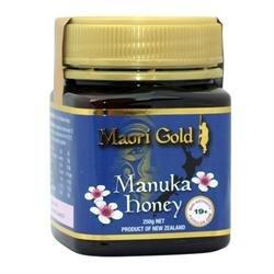 maoríes Oro miel de Manuka 19+