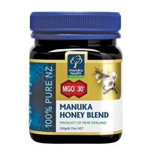 Miel de Manuka MGO 30+ (5+) - 250g