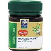La miel de Manuka UMF 16 + con Aloe Vera 2